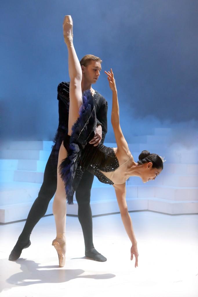 Balet 233