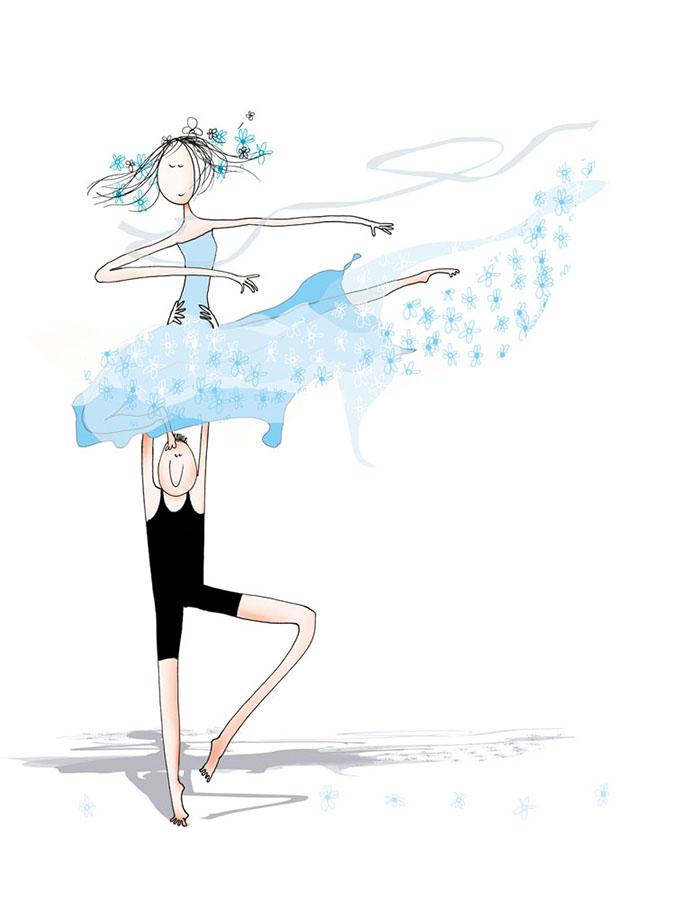 balet _para