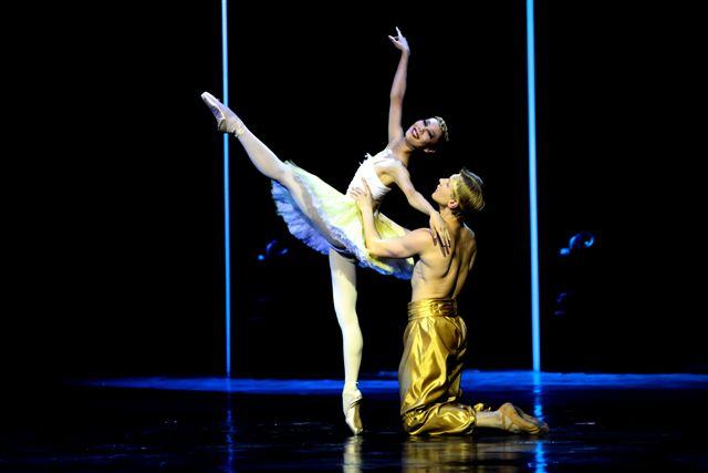 Gala baletowa 302