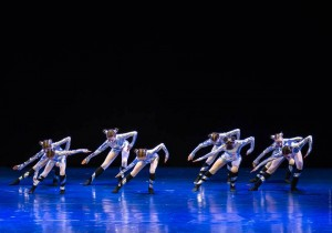 Dance machines- III miejsce w kategorii KGW, układ zakwalifikowany do finału w Offenburgu.