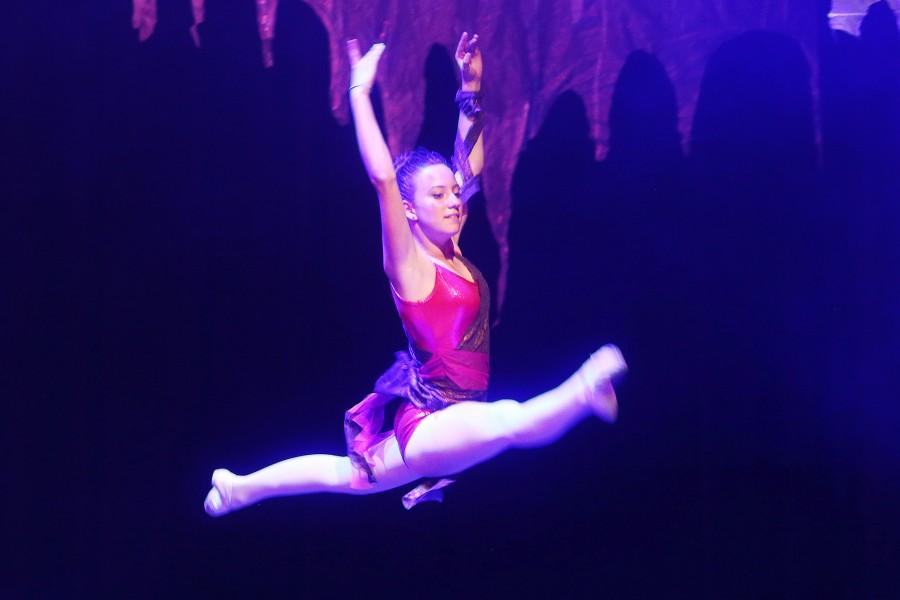 Gala Baletowa 2017- Centrum Sztuki IMPART