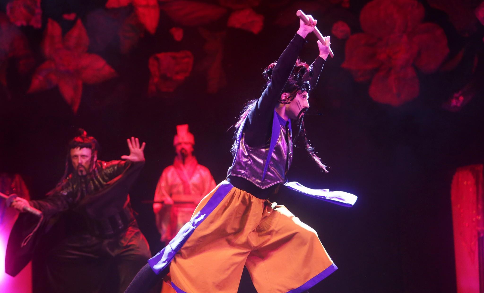 Teatr AnKa – Spektakle