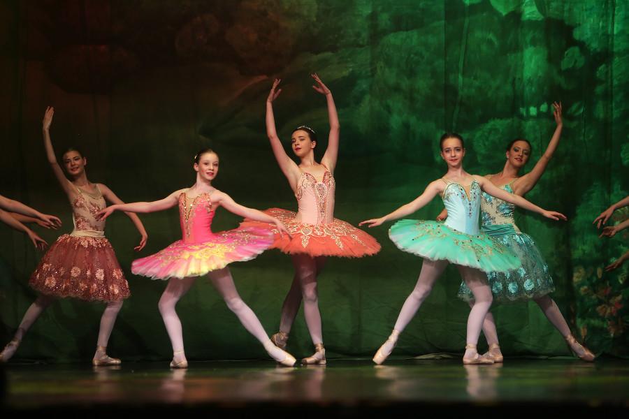 Gala Baletowa 2019- SK IMPART
